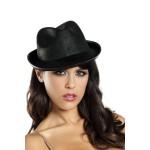 Cowboy, Fedora & Brimmed Hats Fetish Fashions  Fetish Wear   Fetishwear in Leather Latex, Rubber, Bondage Clothing and Sky High Heels