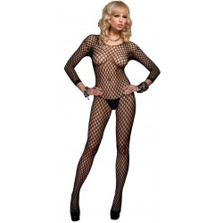 Ringo Net Long Sleeved Bodystocking Fetish Fashions  Fetish Wear | Fetishwear in Leather Latex, Rubber, Bondage Clothing and Sky High Heels
