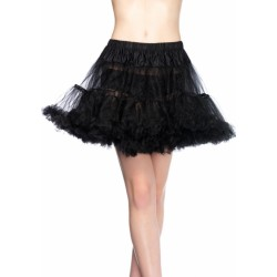 Plus Size Layered Tulle Petticoat Fetish Fashions  Fetish Wear | Fetishwear in Leather Latex, Rubber, Bondage Clothing and Sky High Heels